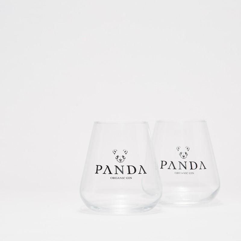 Panda Glass